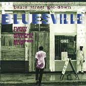 The Bluesville Years Vol. 3: Beale Street Get-Down by Various Artists
