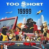 19,999 - Ep von Too Short