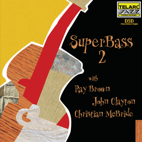 Super Bass, Vol. 2 by Ray Brown