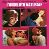 L'assoluto naturale (Expanded Edition) (Colonna sonora originale) by Ennio Morricone