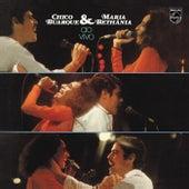 Chico Buarque & Maria Bethania by Chico Buarque