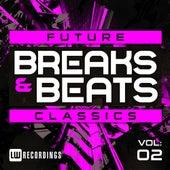 Future Breaks & Beats Classics Vol. 2 - EP by Various Artists