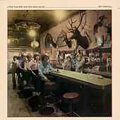 Lone Star Beer and Bob Wills Music by Red Steagall