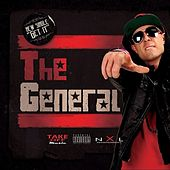 Get It - Single by El General