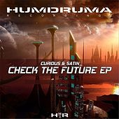 Check the Future EP by Curious