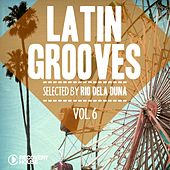 Latin Grooves, Vol. 6 - Selected by Rio Dela Duna by Various Artists
