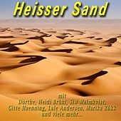 Heisser Sand by Various Artists