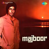 Majboor (Original Motion Picture Soundtrack) by Various Artists