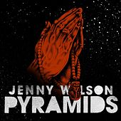 Pyramids (Rose out of Our Pain) by Jenny Wilson