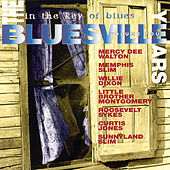 The Bluesville Years Vol. 4: In The Key Of Blues by Various Artists