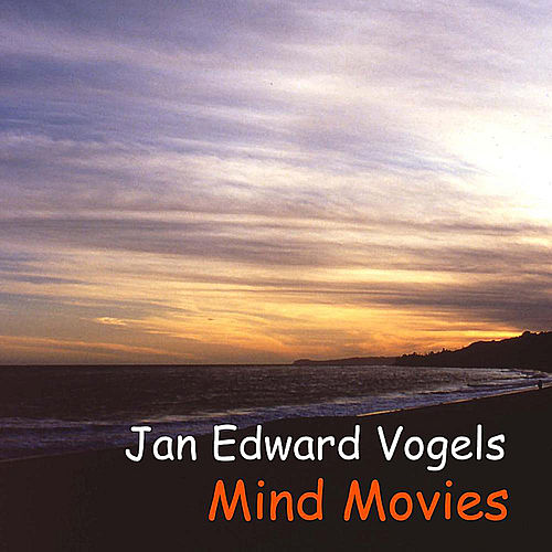 Mind Movies by Jan Edward Vogels