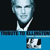 Tribute To Ellington by Daniel Barenboim