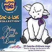 Mommy & Me: Mary Had A Little Lamb by The Countdown Kids