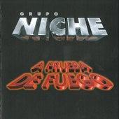A Prueba de Fuego by Grupo Niche