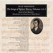 Songs of Robert Burns Vol 1 &  2 by Jean Redpath