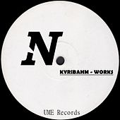 Kyribahm Works by NITRO