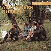 Velvet Voices by Anita Kerr Quartet