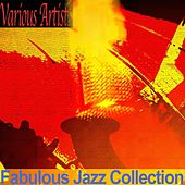Fabulous Jazz Collection (Remastered) von Various Artists