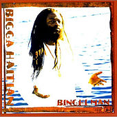 Binghi Mon by Bigga Haitian