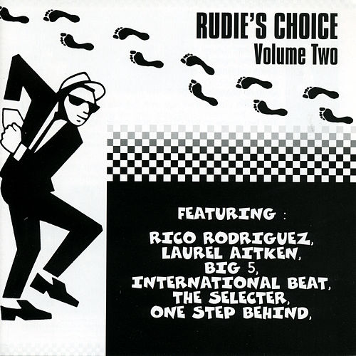 Rudies Choice - Volume Two by Various Artists