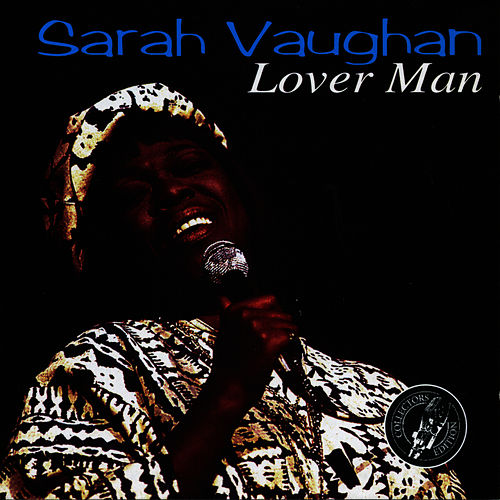 Lover Man by Sarah Vaughan
