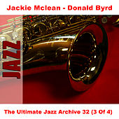 The Ultimate Jazz Archive 32 (3 Of 4) by Jackie McLean