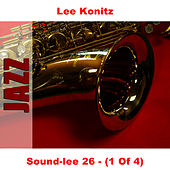 Sound-lee 26 - (1 Of 4) by Lee Konitz