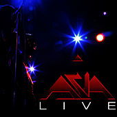 Asia - Live by Asia