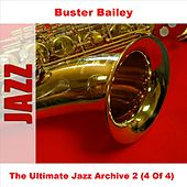 The Ultimate Jazz Archive 2 (4 Of 4) by Buster Bailey