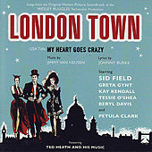 London Town (Original Motion Picture Soundtrack) by Various Artists