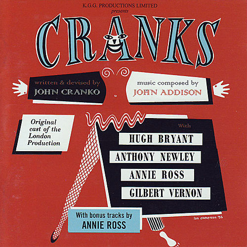 Cranks von Various Artists