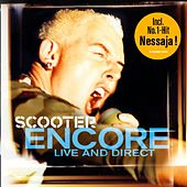 Encore - Live And Direct von Scooter