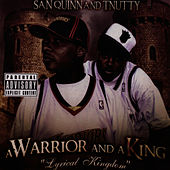 A Warrior and a King by San Quinn