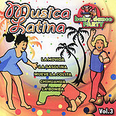 Musica Latina Vol.3 by Various Artists