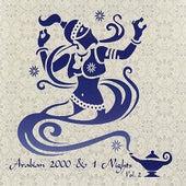 Arabian 2000 & 1 Nights - Vol. 2 von Various Artists