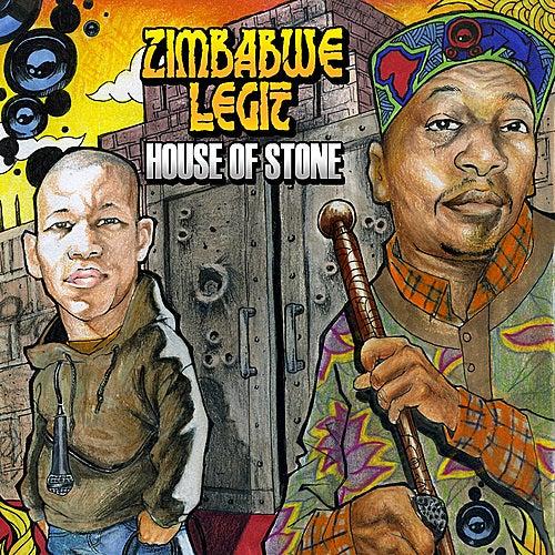 House Of Stone by Zimbabwe Legit
