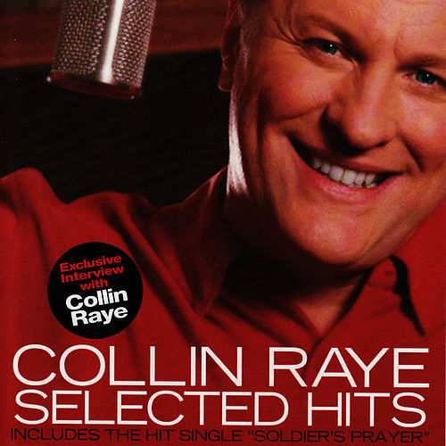 Selected Hits by Collin Raye