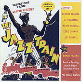 Mervyn Nelson's 'the Jazz Train' by Various Artists