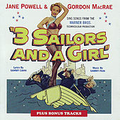 3 Sailors And A Girl (Original Film Soundtrack) by Various Artists