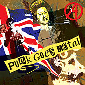 Punk Goes Metal by Various Artists