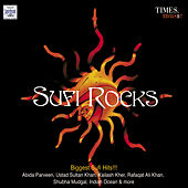 Sufi Rocks by Various Artists