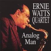 Analog Man by Ernie Watts