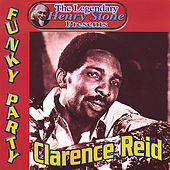 Funky Party by Clarence Reid