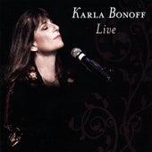 Karla Bonoff Live by Karla Bonoff
