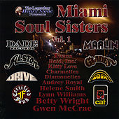 Miami Soul Sisters Volume 1 by Various Artists