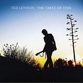 The Taste of Time by Ted Lennon