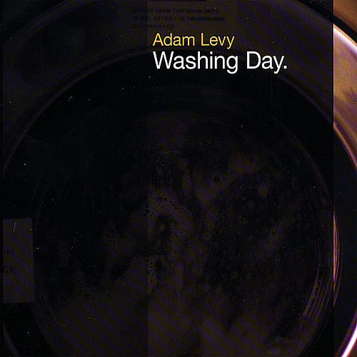 Washing Day by Adam Levy