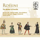 Rossini: The Barber of Seville - Comic opera in two acts by Gioachino Rossini