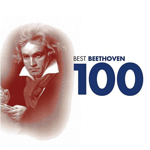 Best Beethoven 100 by Various Artists