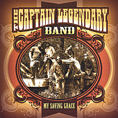 My Saving Grace by The Captain Legendary Band